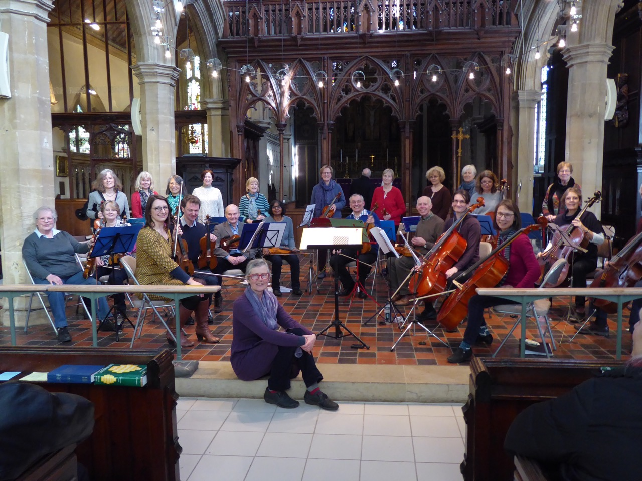 Abingdon Strings