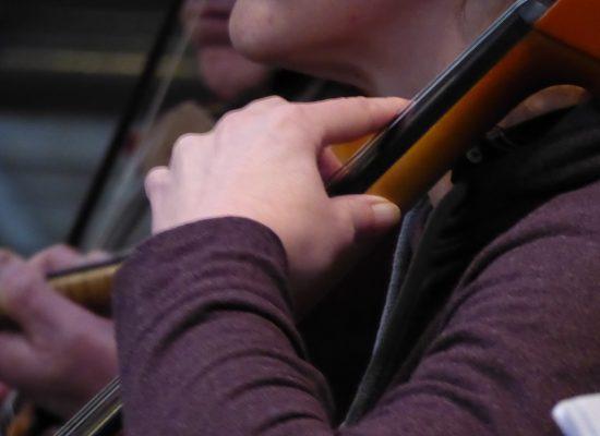 Abingdon Strings